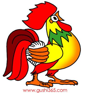世界上力气最大的公鸡