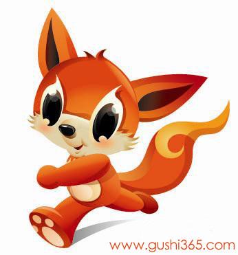 长鼻火狐狸旅行记