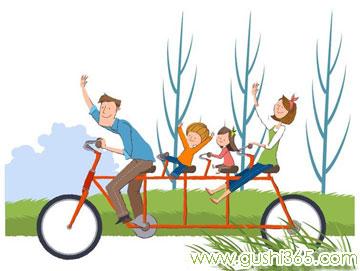 儿童为什么要去旅行,大多数父母都不懂