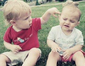 宝宝被欺负了怎么办