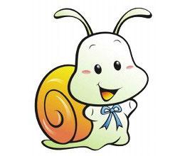 机智的蜗牛