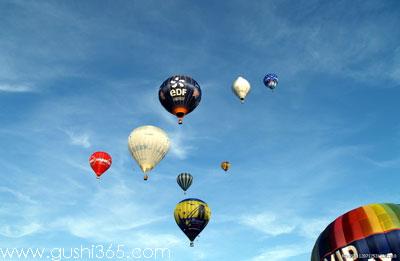 二战日本上万氢气球炸死美国6人