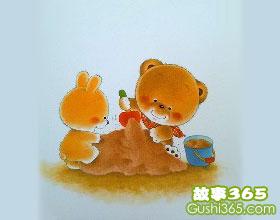 傻瓜熊新年礼物