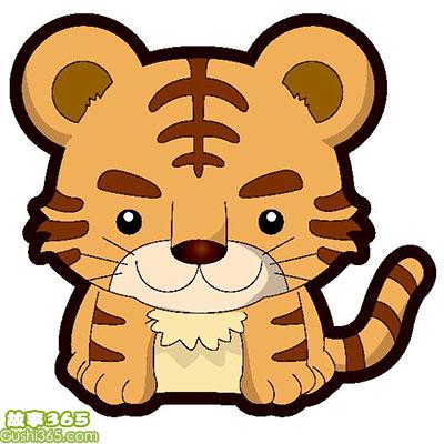 小老虎找朋友