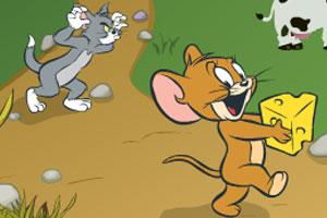 小老鼠的勇气