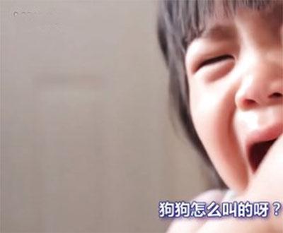 国外宝宝瞬间不再哭闹的方法