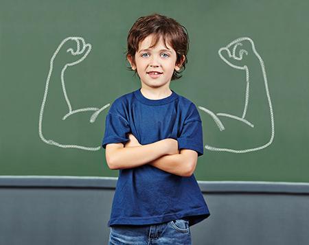 培养孩子自信心的好方法