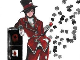 黑心魔术家