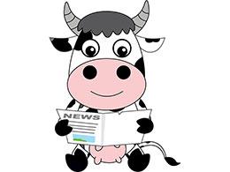 牧师卖奶牛