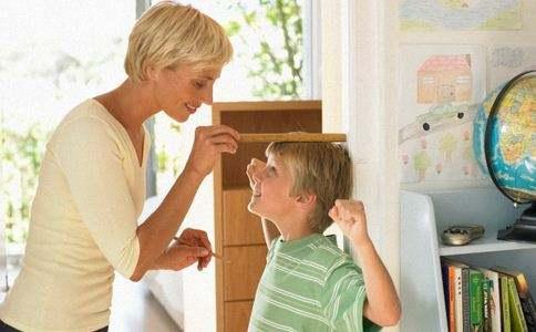 后天運動可助孩子長高