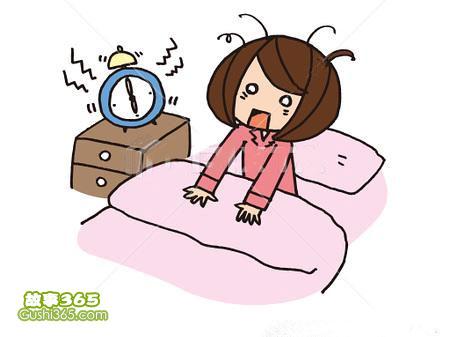 为什么睡过头反而更疲倦