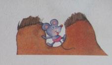 小老鼠的旅行