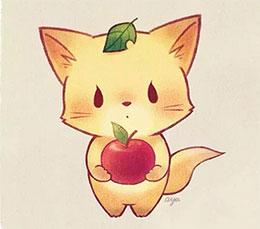 小狐貍艾多