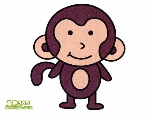 小猴子迪迪给妈妈治病