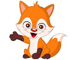 小狐狸出逃记