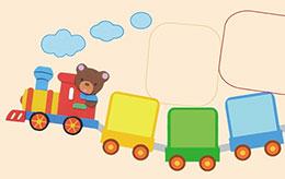 三个熊司机
