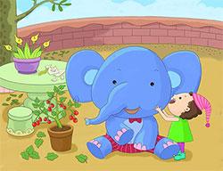 小象吸尘器