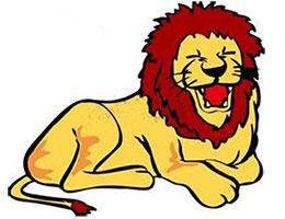 智斗獅霸王