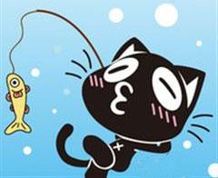 黑貓要回家
