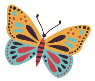 人生的蝴蝶效应
