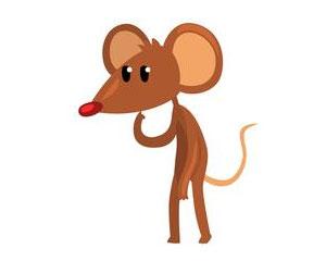 老鼠品嘗師