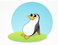 小企鹅派克