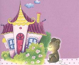蔷薇别墅的老鼠