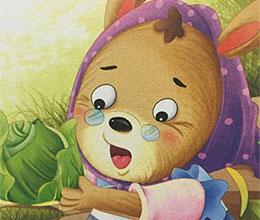 兔奶奶的包心菜