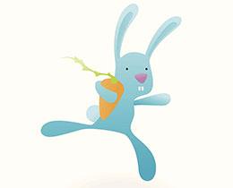 兔子的胡蘿卜