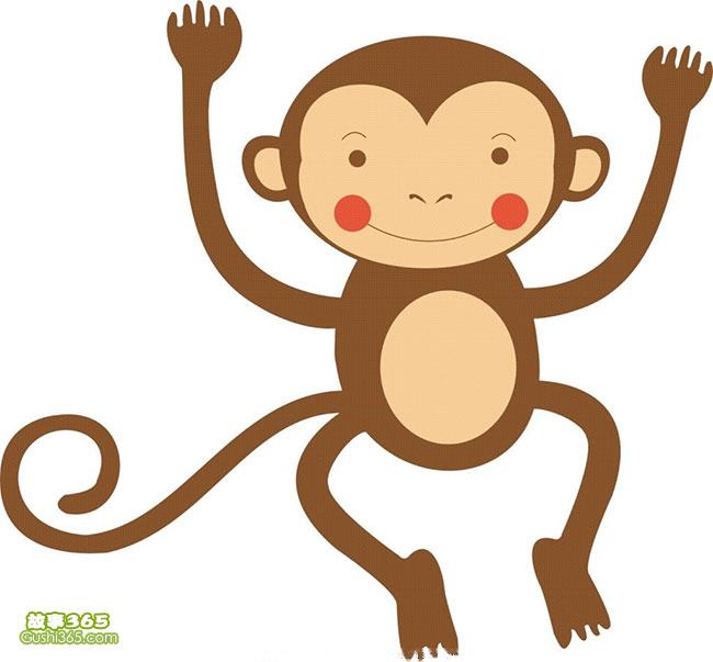 小猴刷房子