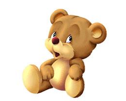 小熊为什么说谎