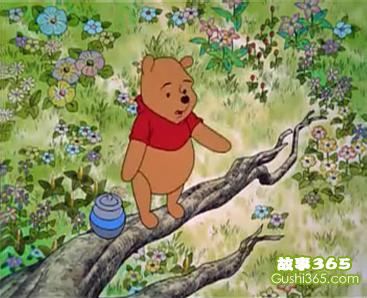 儿童童话故事流浪熊阿不冬和大树