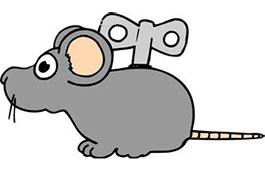 亚历山大和发条老鼠