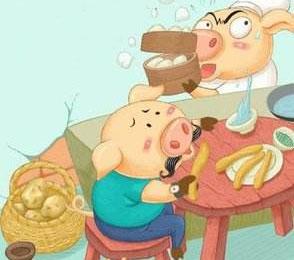 呼噜猪的眼泪河