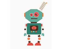 乔安娜的设计师机器人