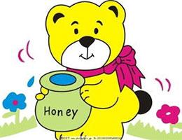 抱抱樂樂熊