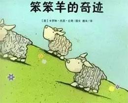笨笨羊的奇跡