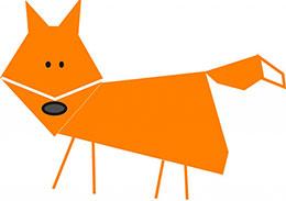 倒霉的狐狸彼得