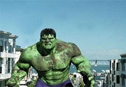 绿巨人阿莫