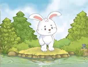 小兔子的烦恼