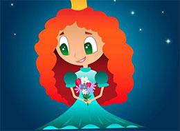 小葫芦与星星公主