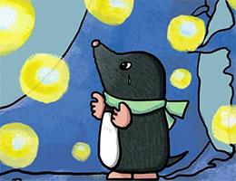 鼴鼠的星星燈