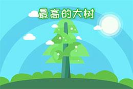 最高的大树