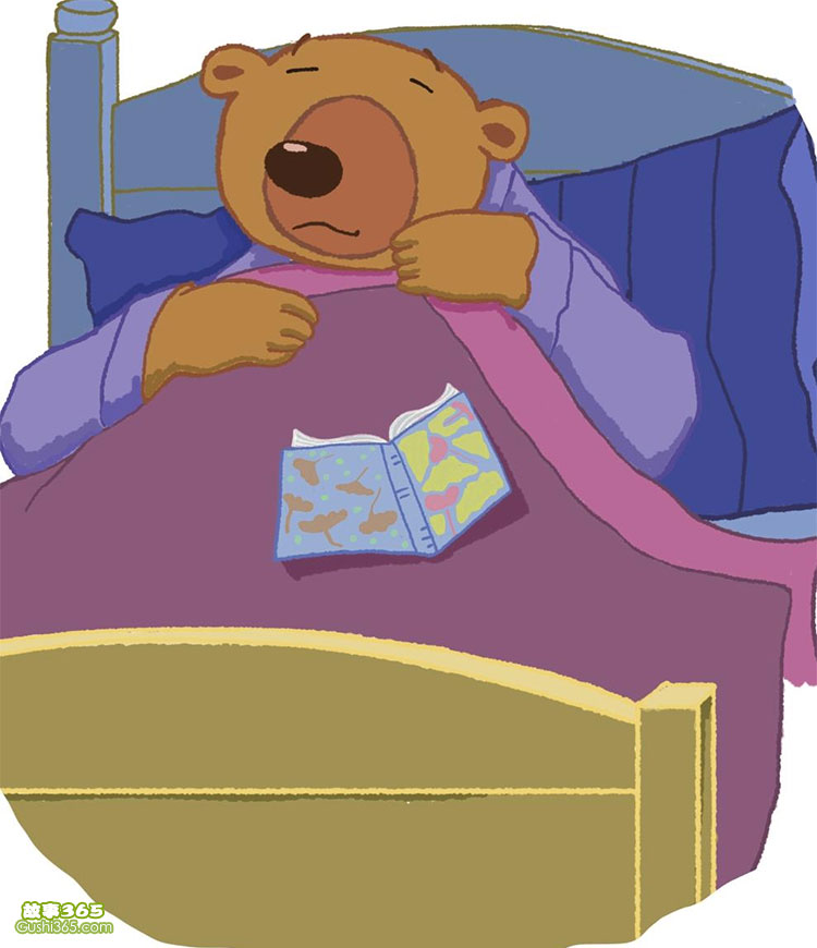 绅士的熊先生
